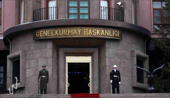 Genelkurmay Başkanlığı'ndan binlerce askere FETÖ incelemesi