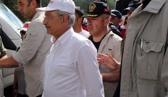 Kılıçdaroğlu'ndan Erdoğan'a istifa çağrısı
