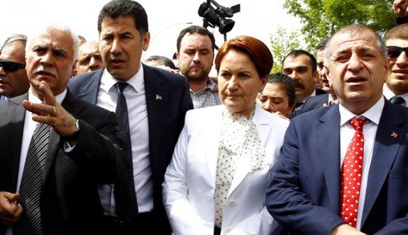 Mahkemeden MHP'li muhalifleri üzecek karar