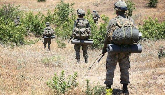 PKK'ya son yılların en büyük darbesi