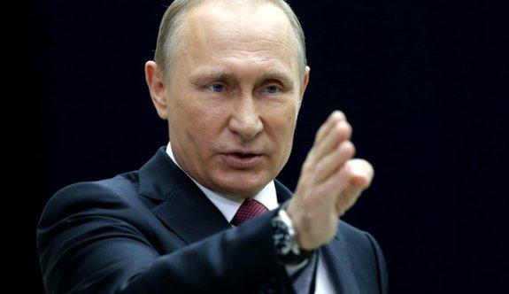 Putin'den 15 Temmuz yorumu! ABD'nin haberdar olmaması...