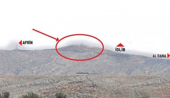 Türk askeri İdlib'de nereye konuşlandırılacak?