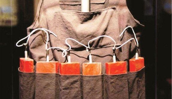 Türkiye'ye giren 5 canlı bomba yakalandı