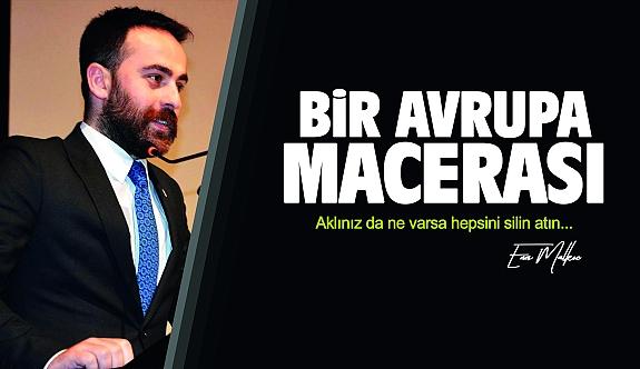 Enes Malkoç yazdı: Balkan turu yapmadan önce bilmeniz gerekenler