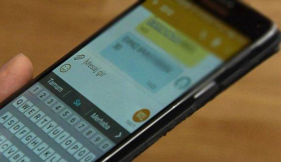 Telefonunuza bu mesaj gelirse sakın açmayın!