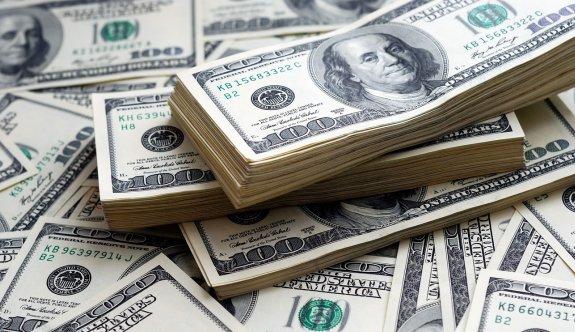 Tatilden önce dolar'da son durum!