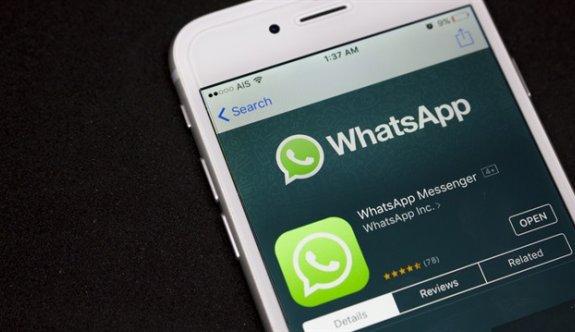 WhatsApp'a yeşil tik geliyor