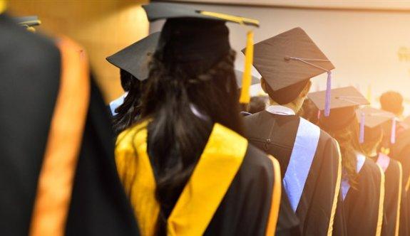 YÖK'ten 15 üniversite için 'maaş' gibi burs