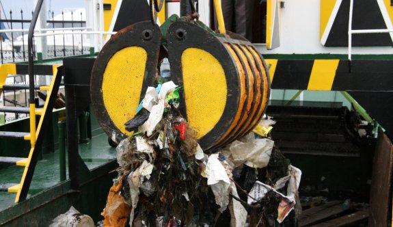 Atıklar denize değil, arıtma tesislerine gidiyor