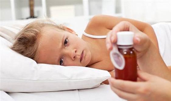 Çocuklarda üst solunum yolu enfeksiyonlarına dikkat