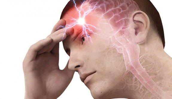 Dikkat! Beyin kanaması geçirebilirsiniz