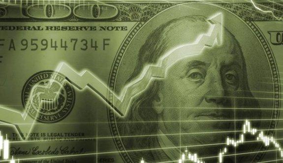 Dolar/TL 3.51 seviyesini gördü
