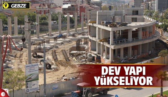 Adem Yavuz'da Modern Pazar Yükseliyor