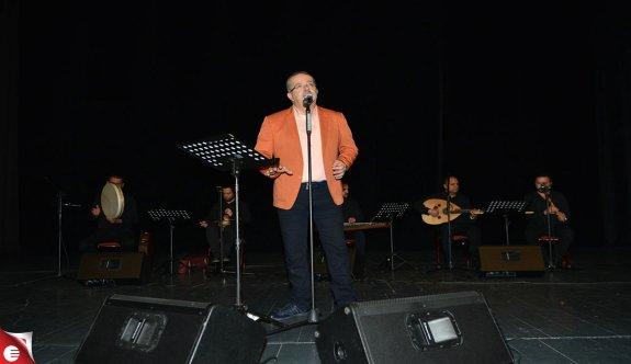 Büyükşehir'den tasavvuf musikisi ziyafeti