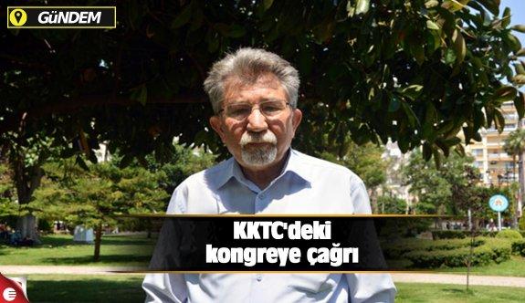 KKTC'deki kongreye çağrı