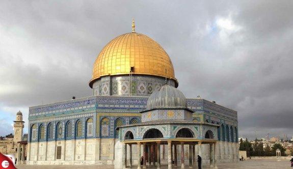 Kudus için islam alemi ortak hareket etmeli