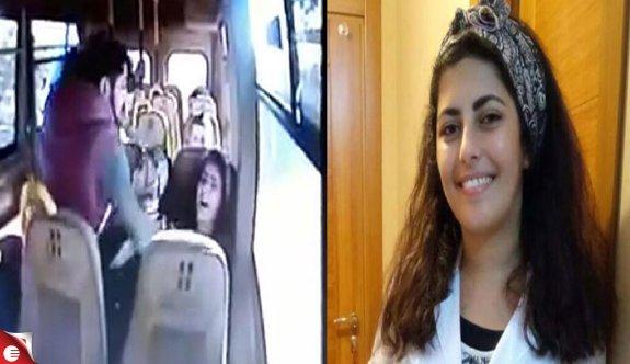 Üniversiteli kızı otobüsten kaçırdılar