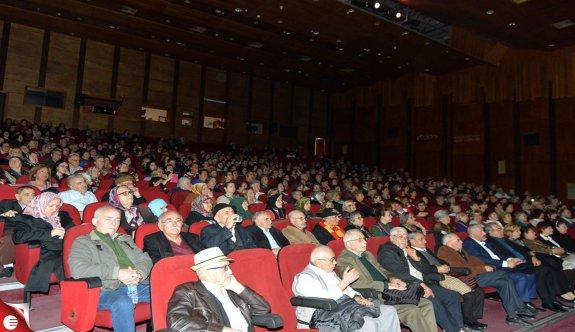 Büyükşehir'den Bayanlar Türk Müziği Topluluğu konseri