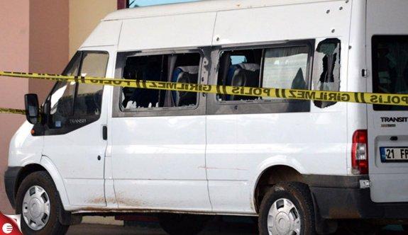 Diyarbakır'da silahlı arazi kavgası: 4 ölü