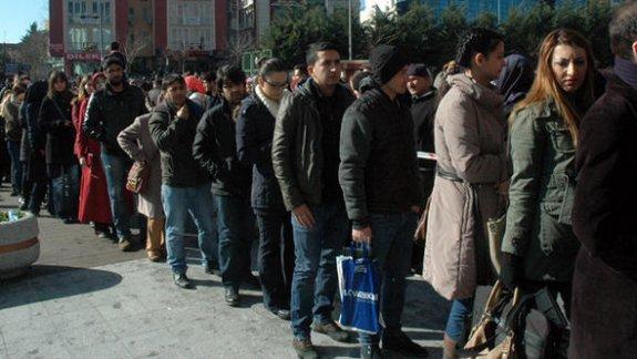 İŞKUR yarım milyon işsize nitelik kazandırdı