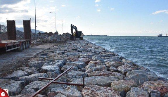 İzmir'in yeni meydanı için çalışmalar başladı