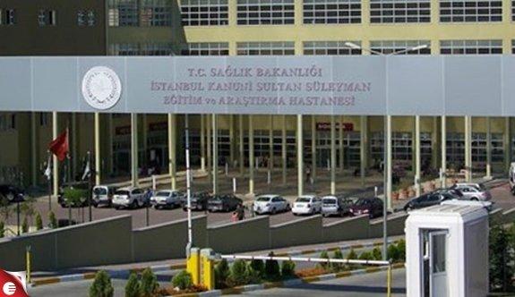 Kanuni Sultan Süleyman Hastanesindeki iddialarla ilgili savcılıktan açıklama