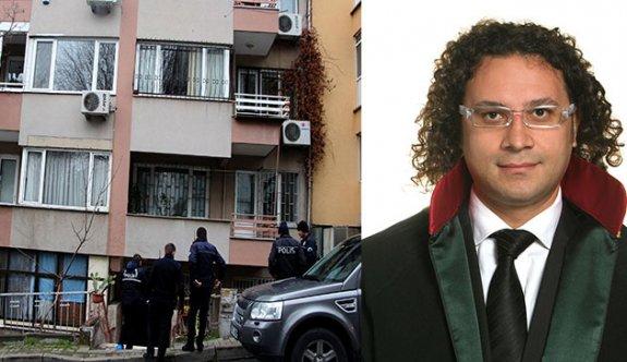Beşiktaş'ta avukata evinin önünde silahlı saldırı