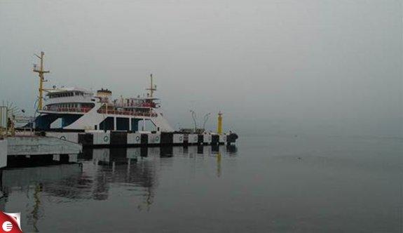 Çanakkale Boğazı gemi geçişlerine kapatıldı