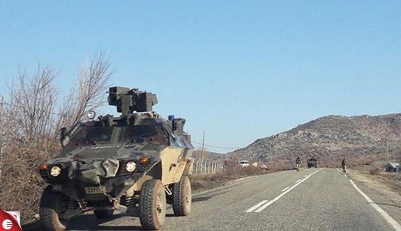 Diyarbakır'da 58 köy ve mezrada 'sokağa çıkma yasağı'