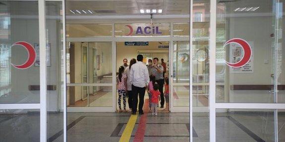 Özel hastaneler Acil Servis'e gelenlerden ücret alamayacak!