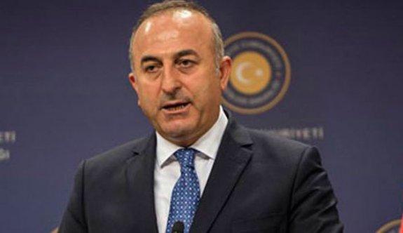 Çavuşoğlu'nun ABD ziyareti ertelendi