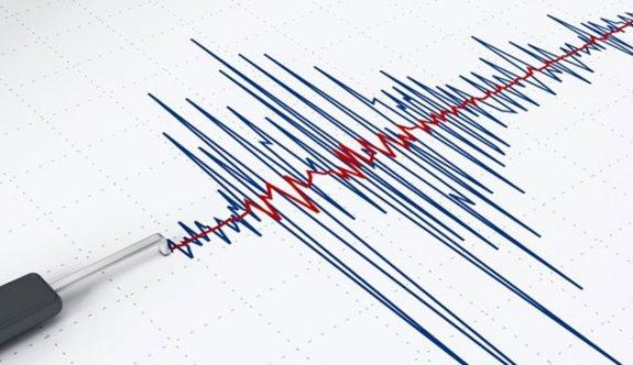 Düzce'de hafif şiddette 3 deprem