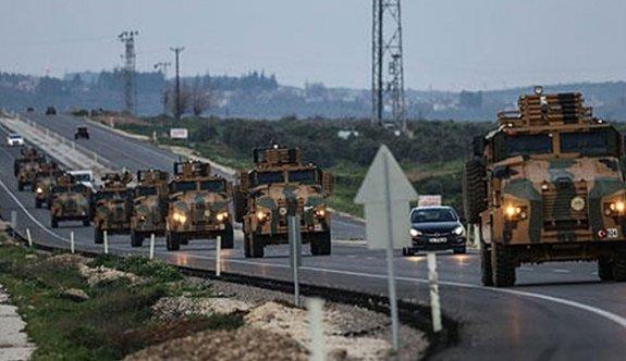 TSK duyurdu: Afrin'den acı haber