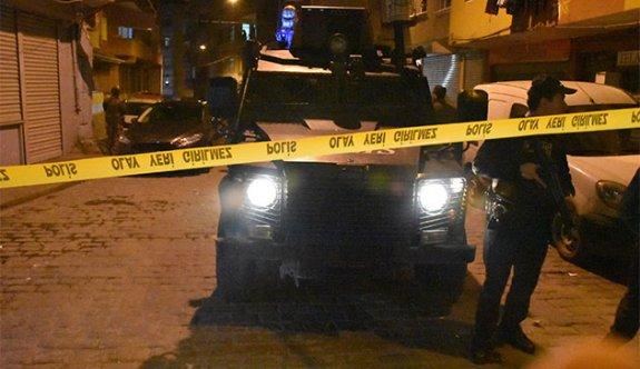Beyoğlu'nda kahvehaneye ateş açıldı: 6 yaralı