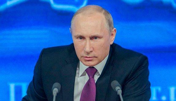 Putin, Netanyahu'dan Suriye'de eylemlerden kaçınmasını istedi