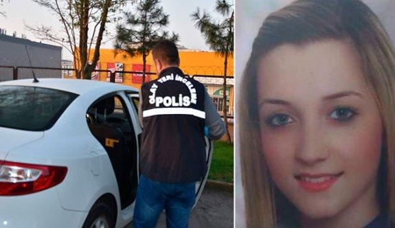 Tartıştığı sevgilisini otomobilde tabancayla vurarak öldürdü