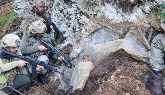 PKK'ya bir darbe daha geldi