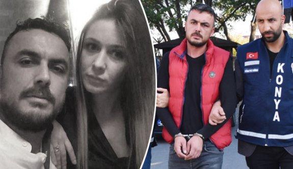 Barda çalışan karısını öldürmüştü ifadesi şok etti