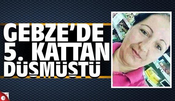 Gülay Çember yaşam mücadelesini kaybetti