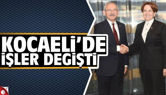 CHP ve İYİ Parti anlaştı, bütün işler değişti