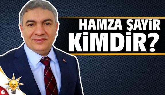 Hamza Şayır kimdir? AK Parti Dilovası Belediye Başkan Adayı
