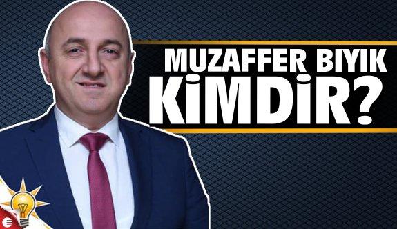 Muzaffer Bıyık kimdir? Aslen nereli? AK Parti Darıca Belediye Başkan adayı