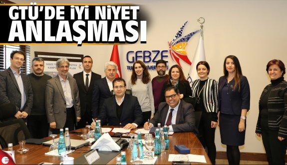 GTÜ'de iyi niyet anlaşması