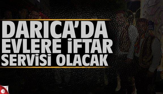 Bıyık, Ramazan'da iftar sofralarına konuk olacak