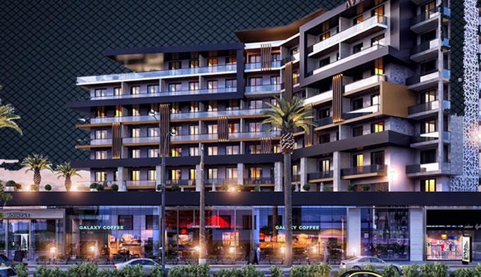 İzmir Mimarlık Çözümleri
