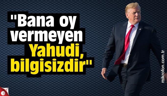 Trump'a, İsrail'in Kralı yakıştırması