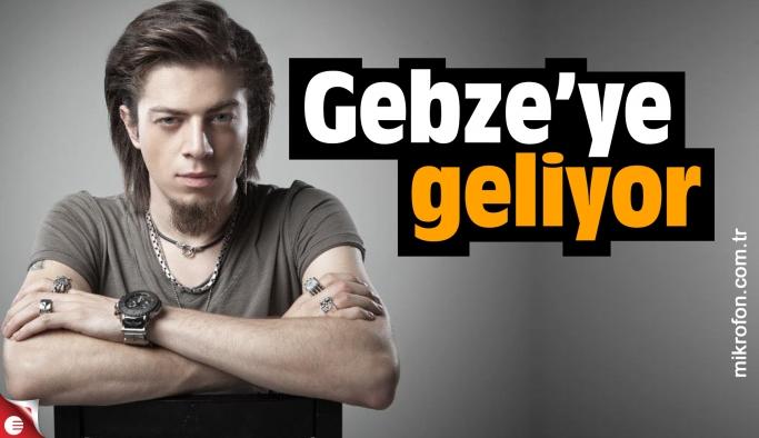 İllüzyonist Aref Gebze'ye geliyor