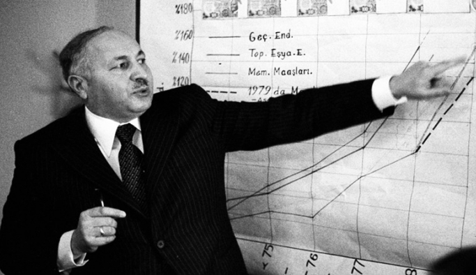 Necmettin Erbakan Gebze'yi anlatıyor