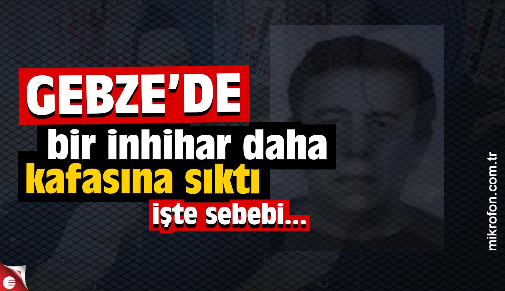 Zübeyde Duran'ın katili intihar etti