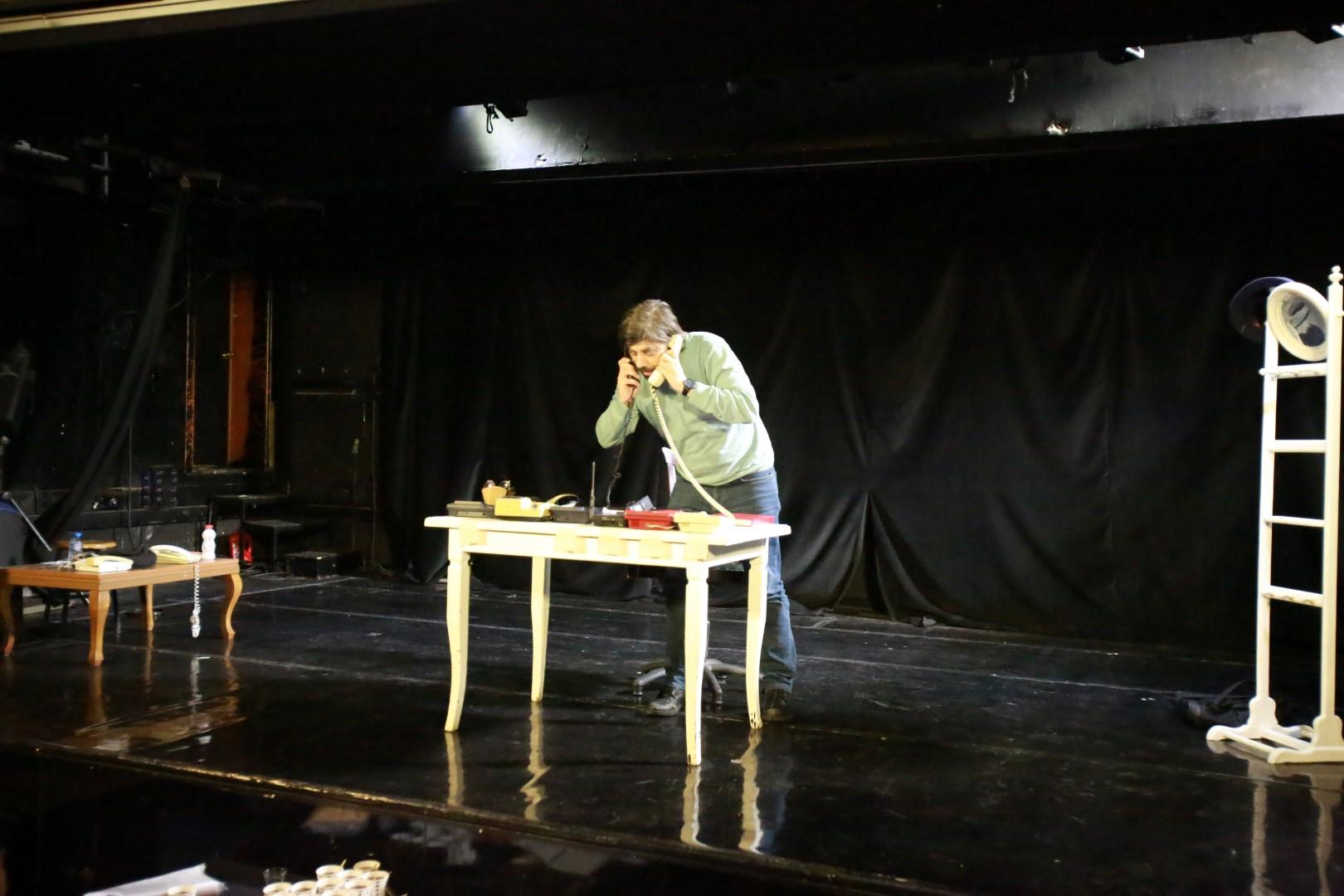 Kocaeli'de tiyatro zamanı